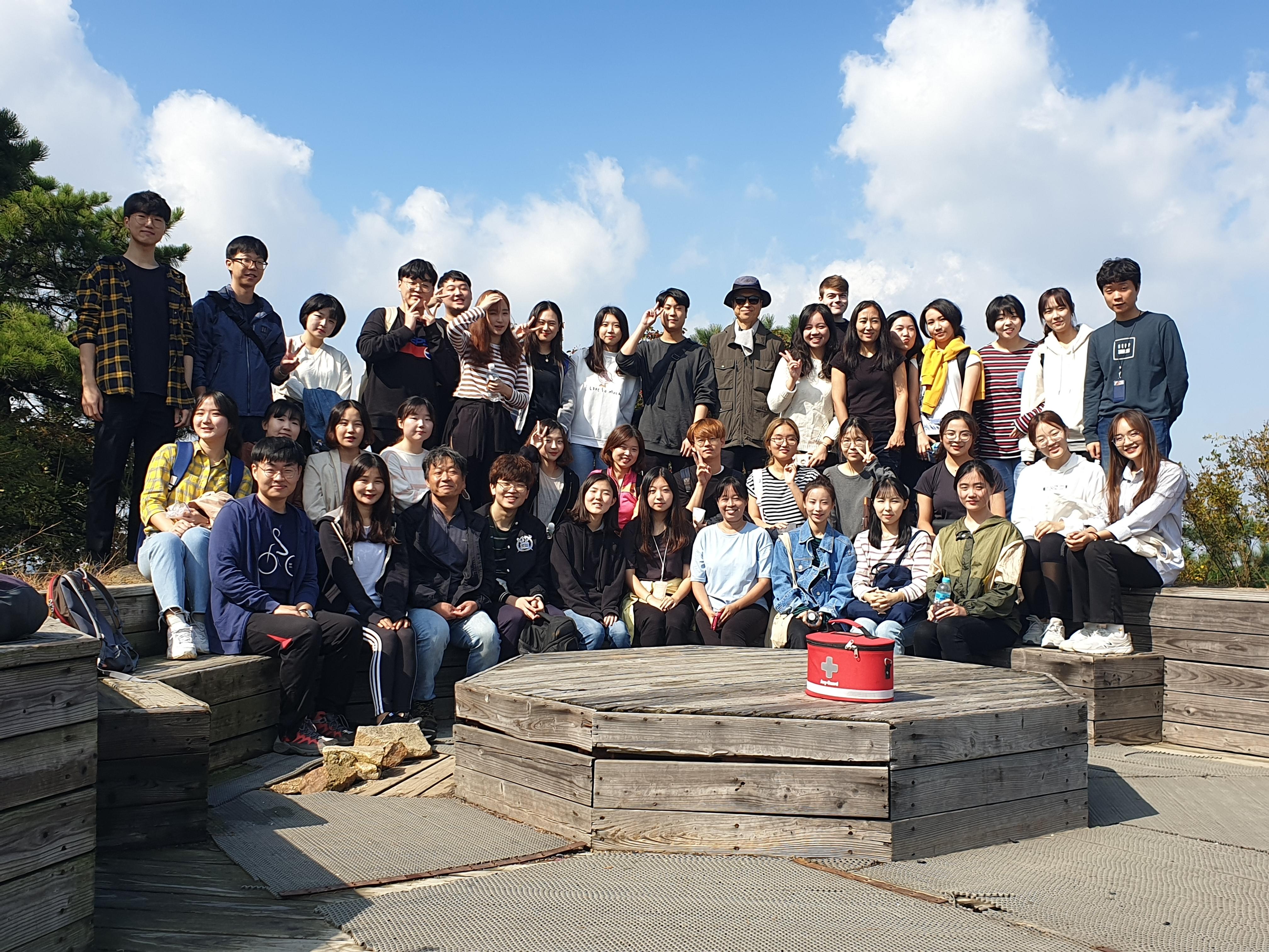 2019.10.8. 한글날 기념 등산